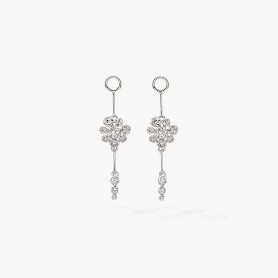 Marguerite Diamond Drop Earrings | Annoushka jewelley
