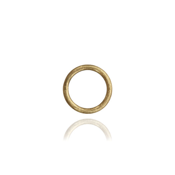 18ct Gold Small Hoopla Hoop