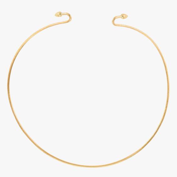 18ct Gold Choker | Annoushka jewelley