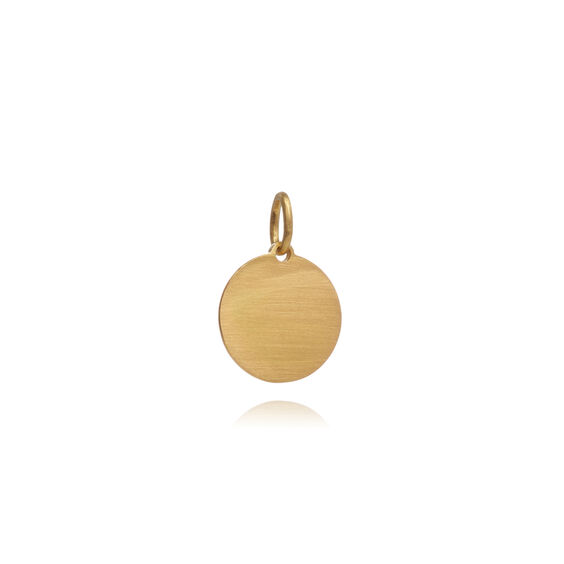 Mythology 18ct Gold Aries Pendant | Annoushka jewelley