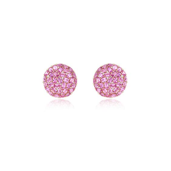 Sutra Sapphire Earrings | Annoushka jewelley