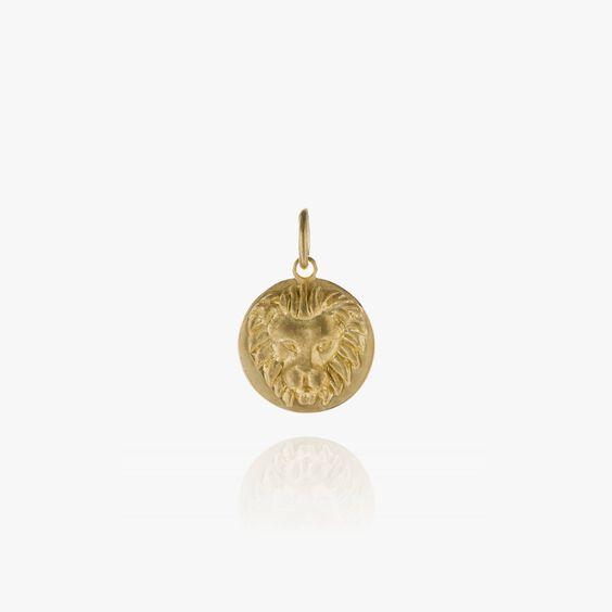 Mythology 18ct Gold Leo Pendant | Annoushka jewelley