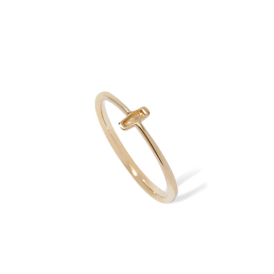 18ct Gold Ring Shank | Annoushka jewelley