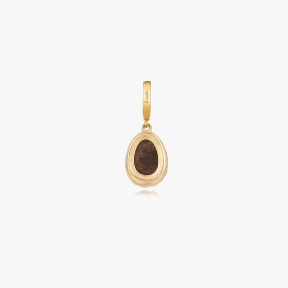 Unique 18ct Gold Opal Pendant | Annoushka jewelley