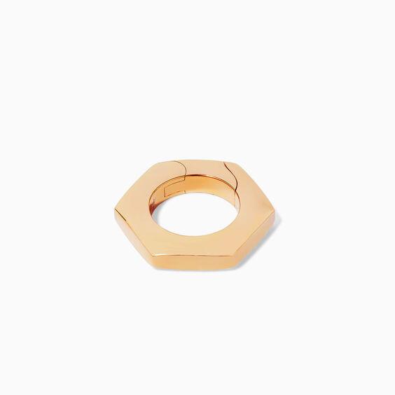 Lovelink Bolt 14ct Yellow Gold | Annoushka jewelley