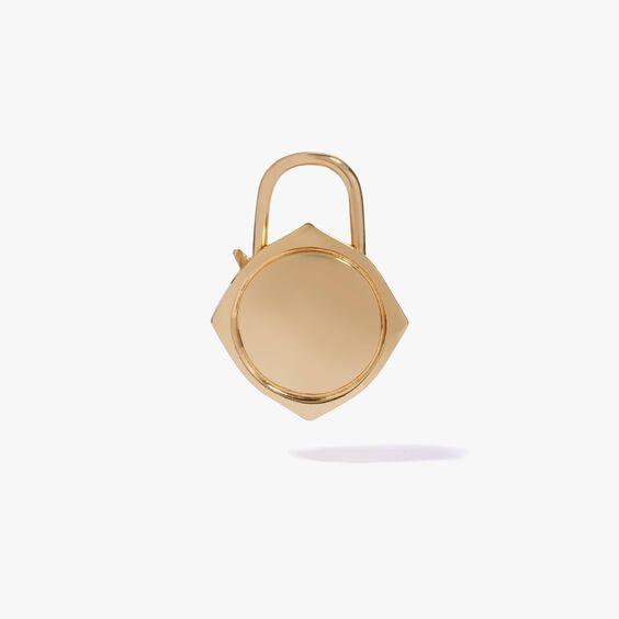 Lovelock 18ct Gold Charm | Annoushka jewelley