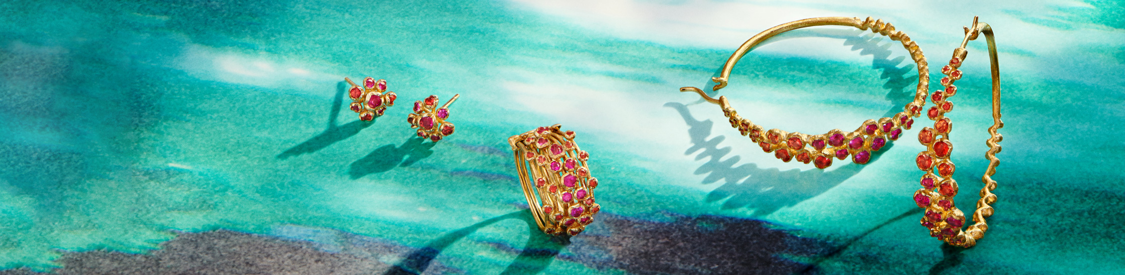 Annoushka Jewels of Colour