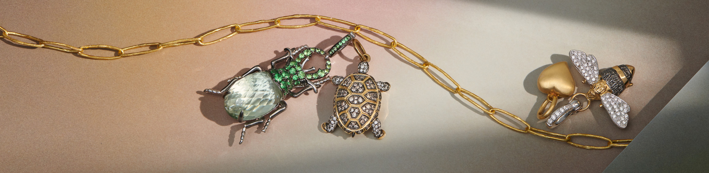Annoushka Charms & Pendants