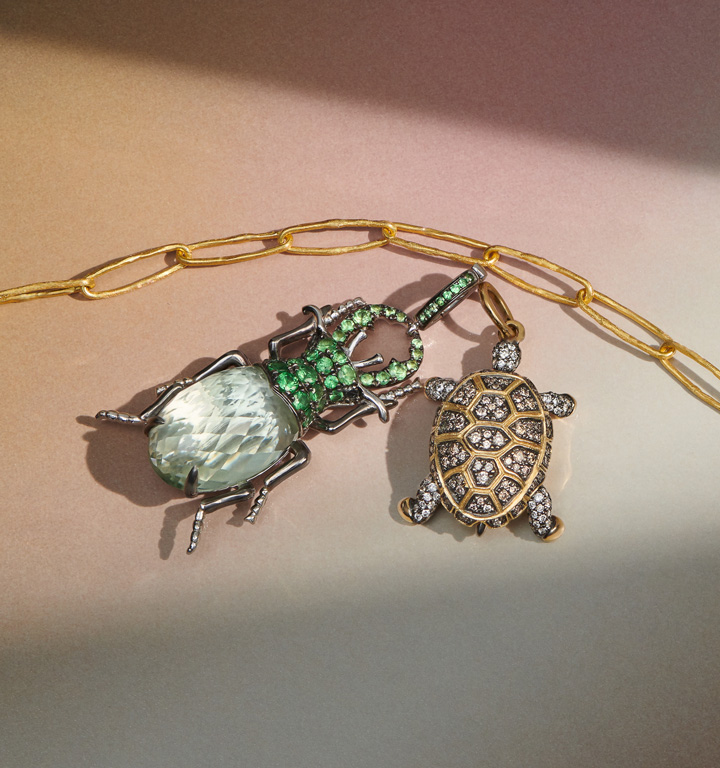 Annoushka Charms and Pendants