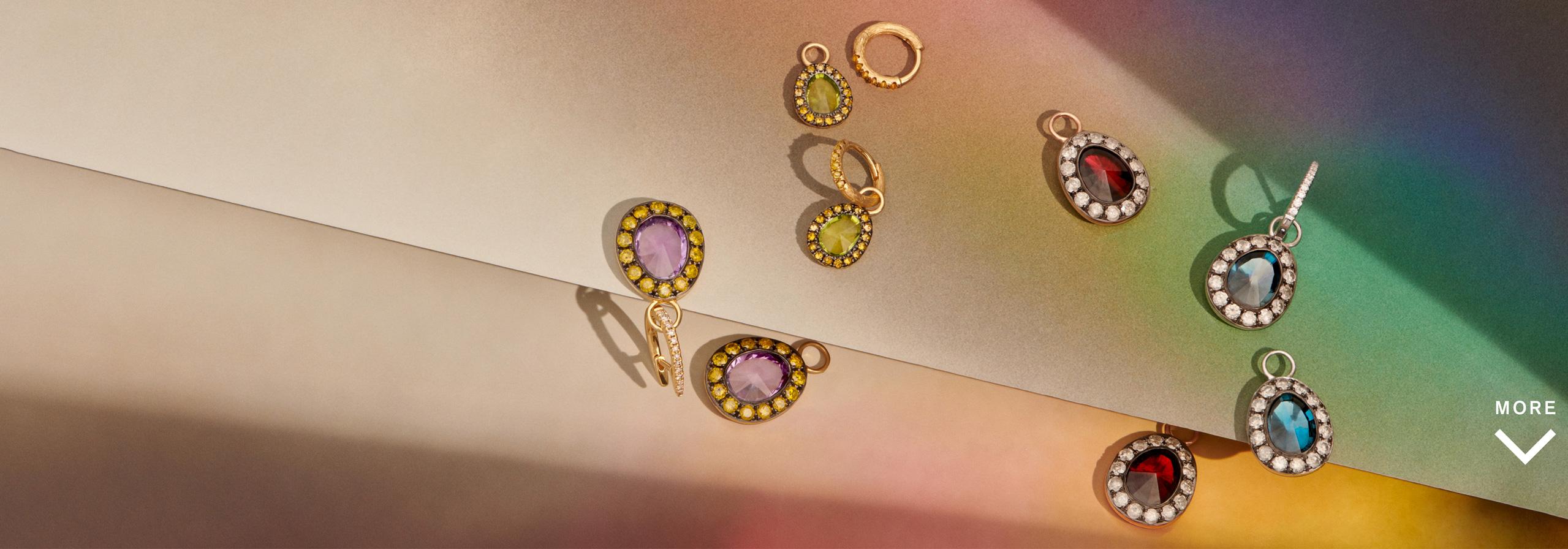 Annoushka Dusty Diamonds collection