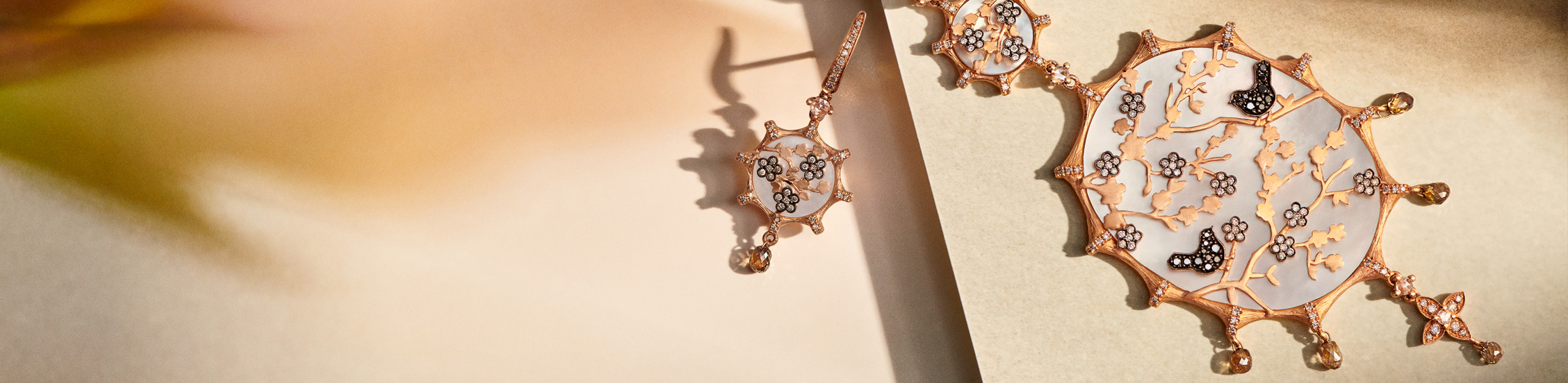Annoushka Rose Gold