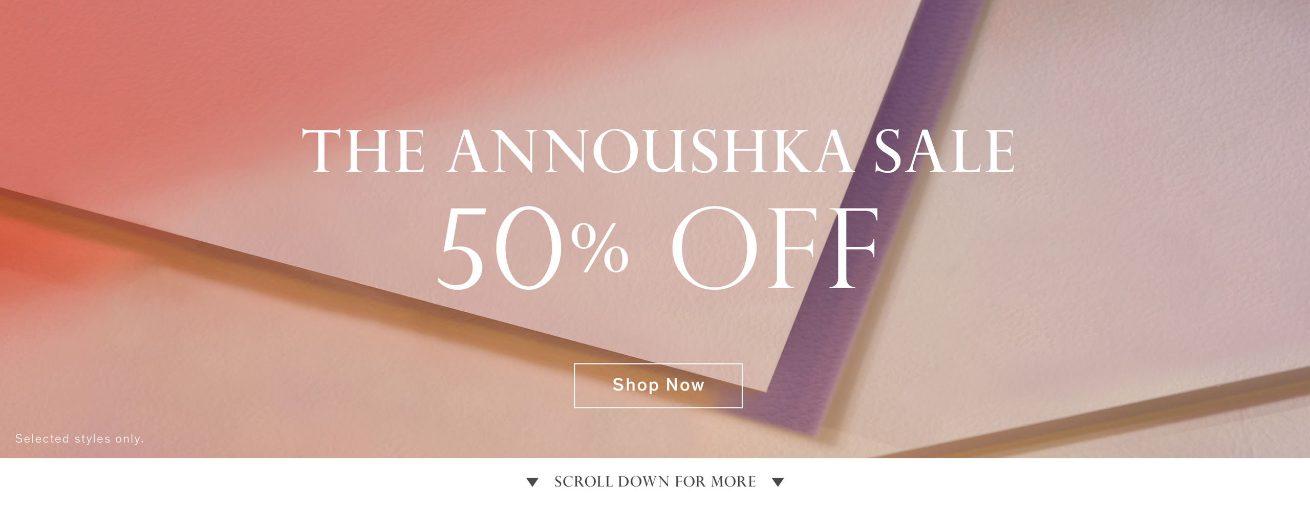 Annoushka Sale