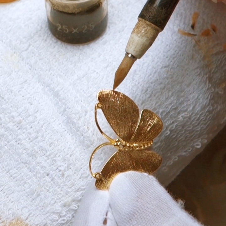 Annoushka Butterflies