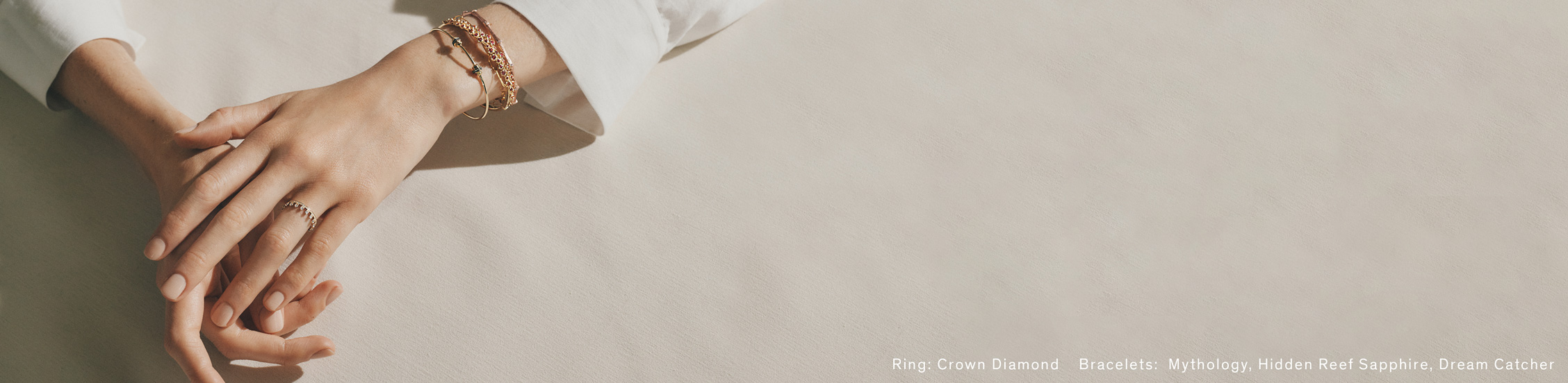 Annoushka Bangles & Bracelets