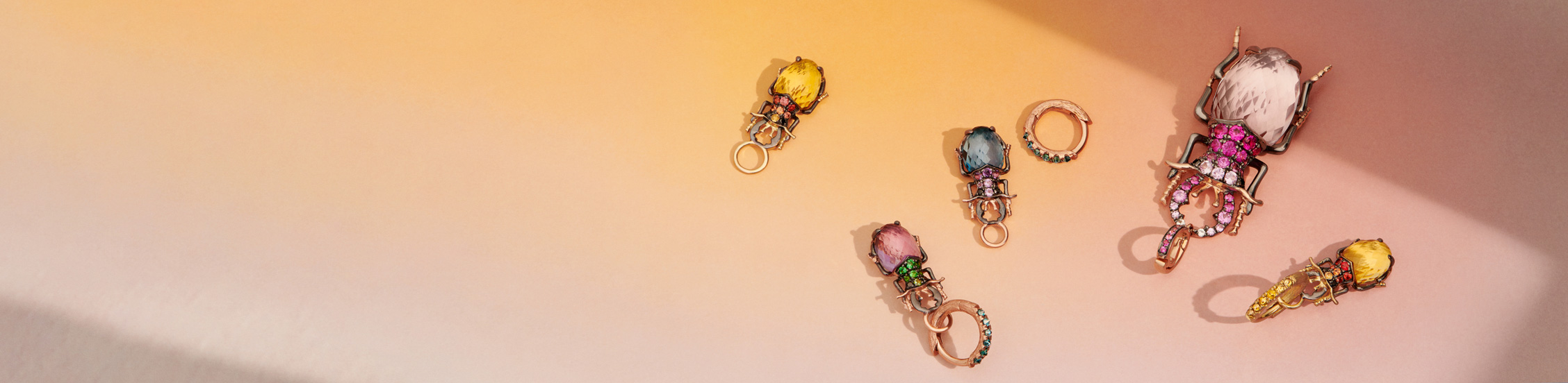 Annoushka Beetles Collection
