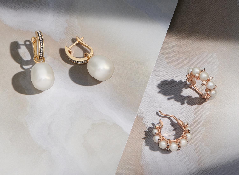 Annoushka Pearls