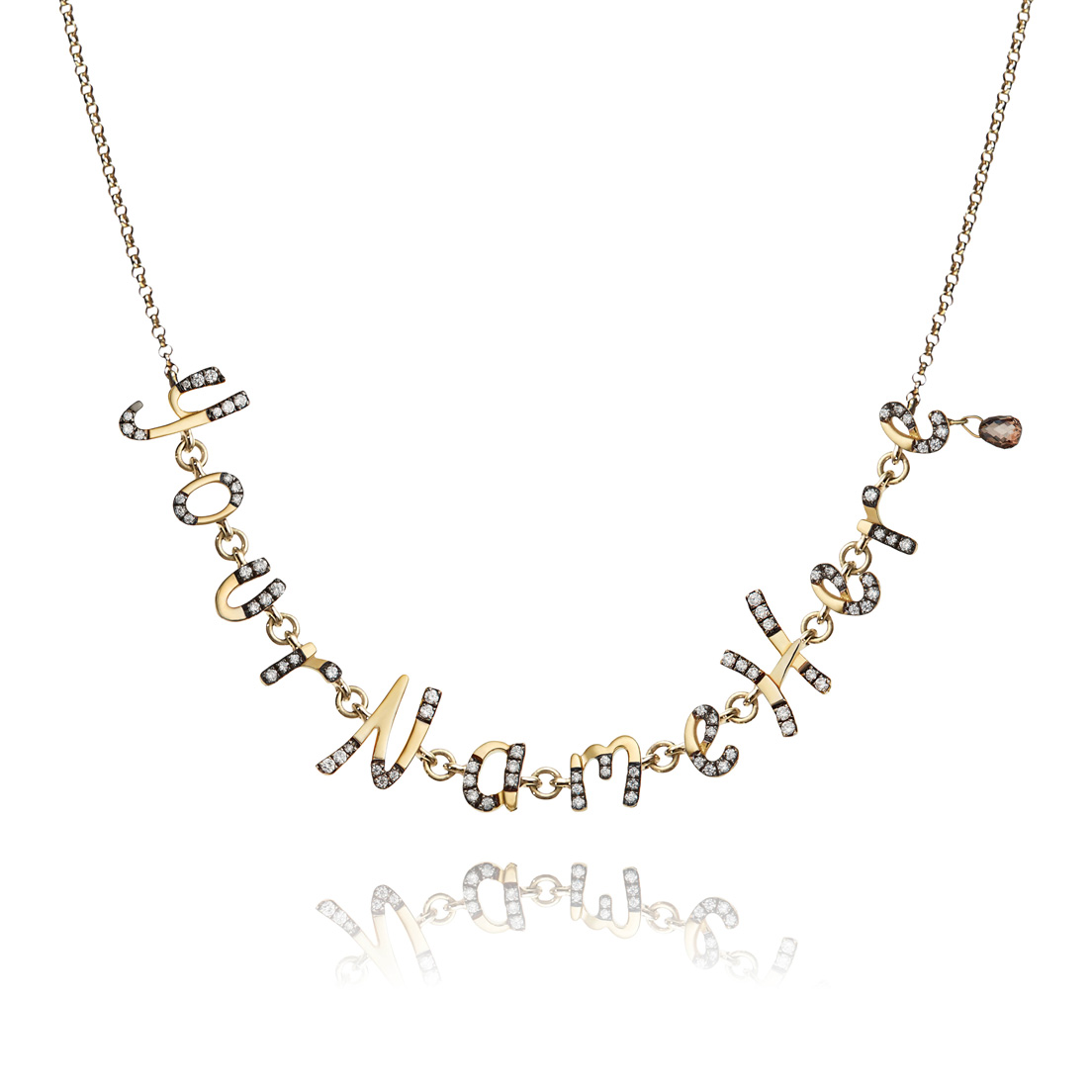 Annoushka Chain Letters