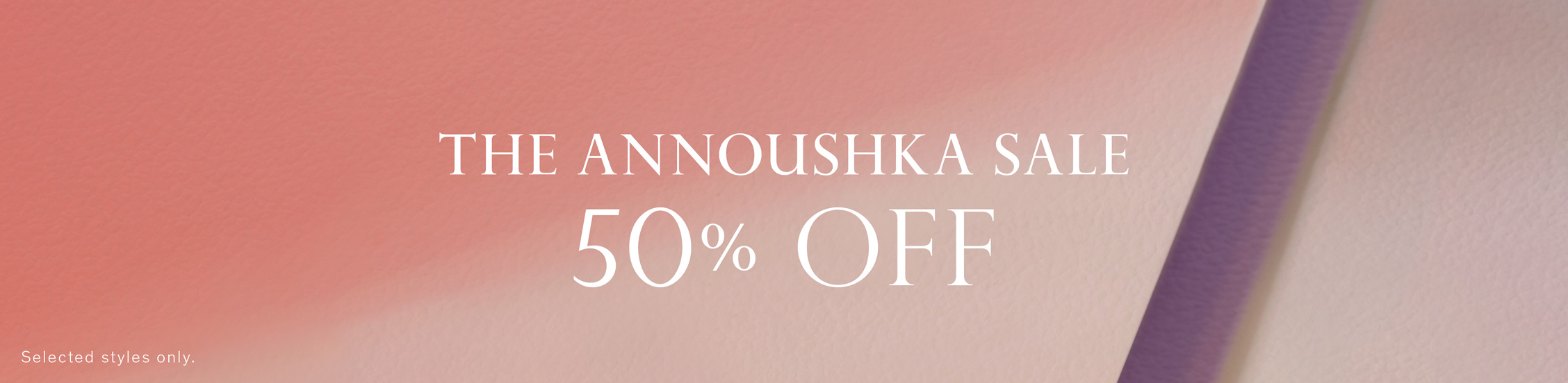 Annoushka Sale 2019